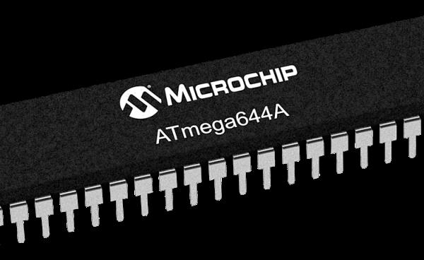 ATMEGA644A-PU