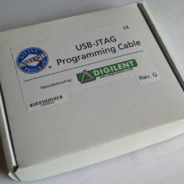 XUP USB-JTAG
