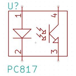 PC817