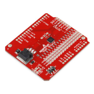 Shield PWM arduino