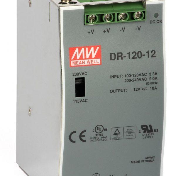 DR-120-12
