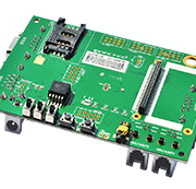 GSM-EVB-KIT