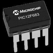 PIC12F683-IP-1